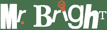 Mr. Bright Logo
